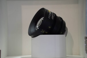 ARRI Rentals Prime 65 24mm Lens