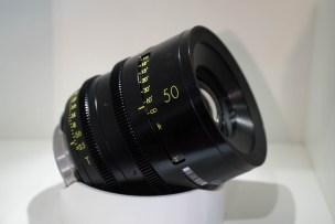 ARRI Rentals Prime 65 50mm Lens
