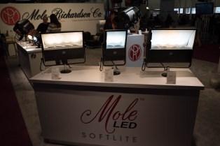 Mole Richardson LEDs