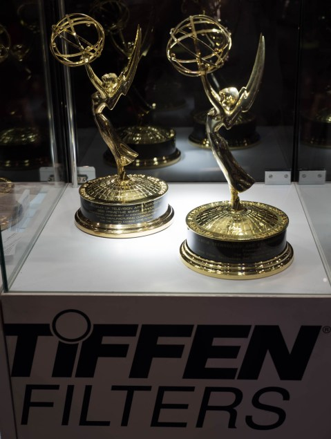 Tiffen EMMY Awards