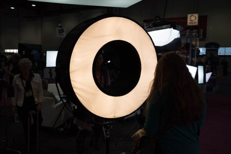 CHIMERA Ring Light