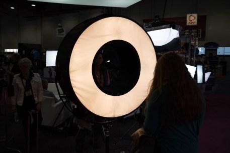 CHIMERA Ring Light