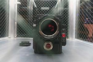 RED Weapon 8K sensor