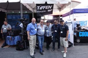 Team Tiffen