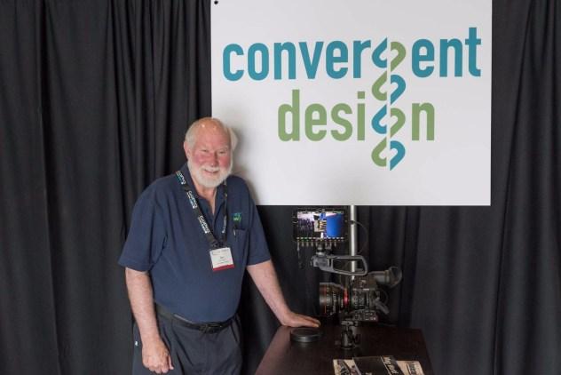 Dan Keaton, Convergent Design