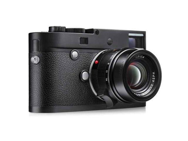 Leica Monochrom 246