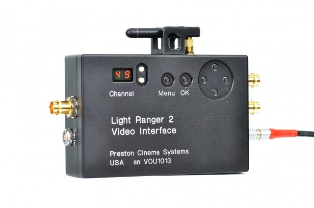 Video Interface Unit