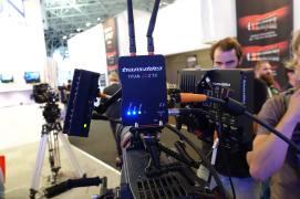 New Transvideo Titan HD2 TX wireless video