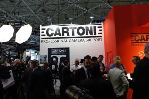 Cartoni 60th anniversary