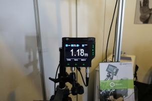 Martin Waitz's Qinematiq focus tracker