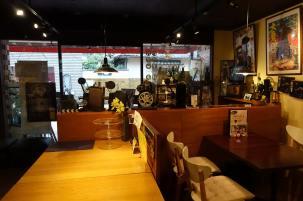 Kinema Kitchen