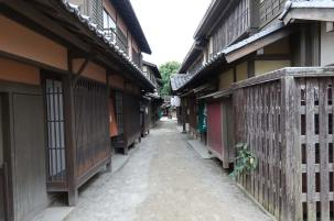 Red Light District - Edo Era