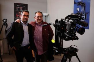 Alessandro-Pacifici-with-DP-Foffo-Bartoli-DSCF5115-FDTimes-JLGoyard