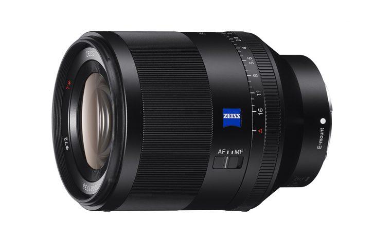 Sony FE 50mm 1.4