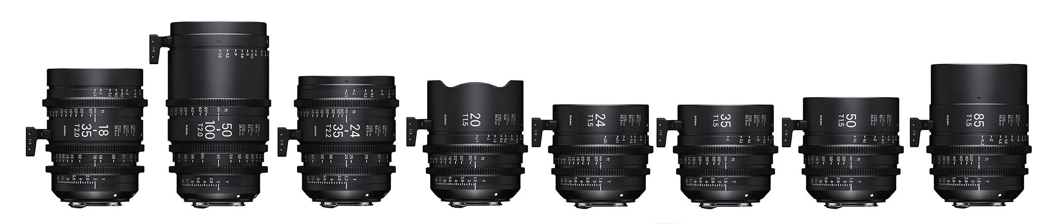 Ausgezeichnet Sigma Full Frame Linsen Fotos - Benutzerdefinierte ...