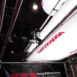 Matthews VooDoo cloth diffusion
