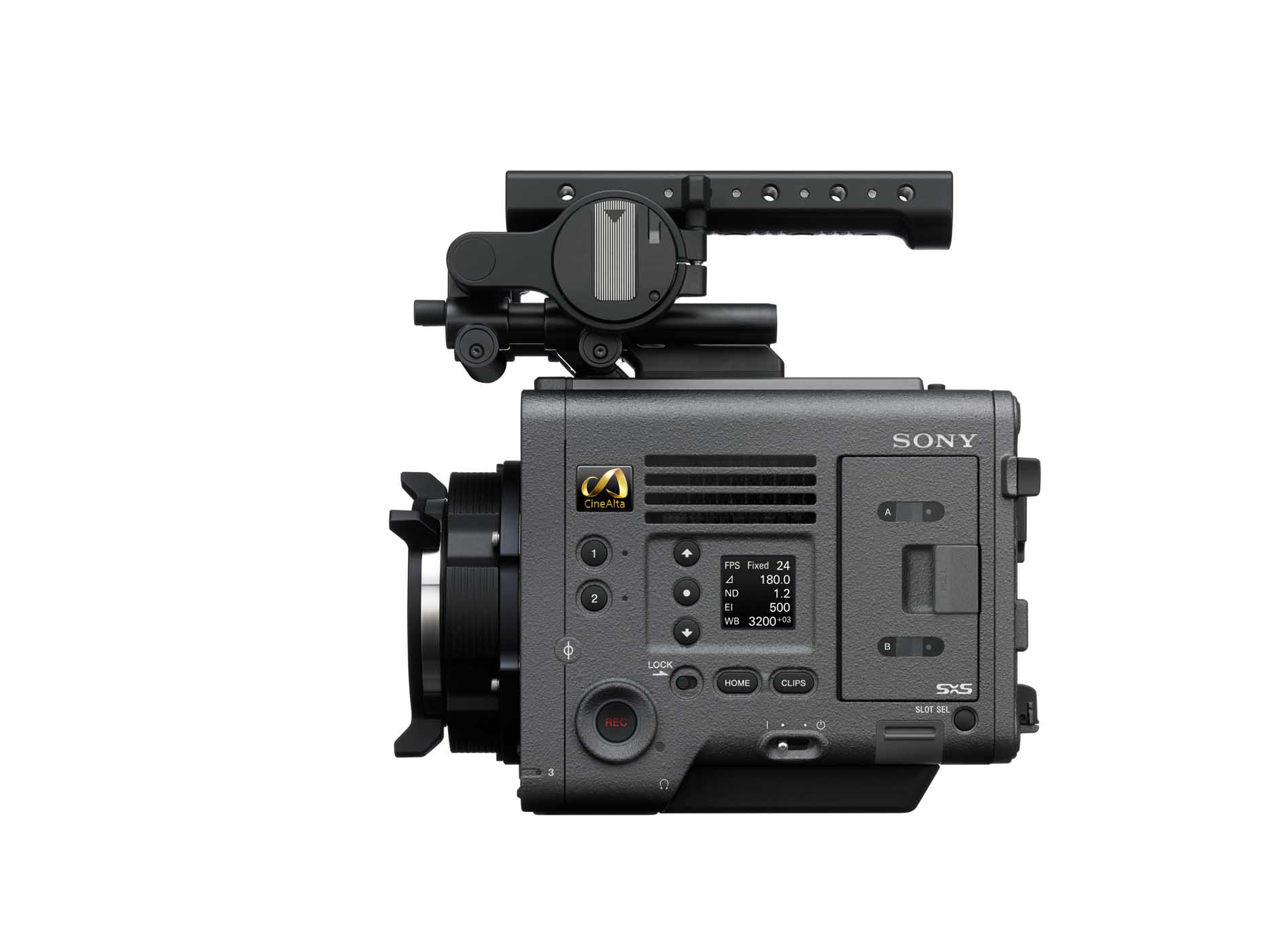 Sony\'s VENICE Full Frame + S35 Camera | Film and Digital Times