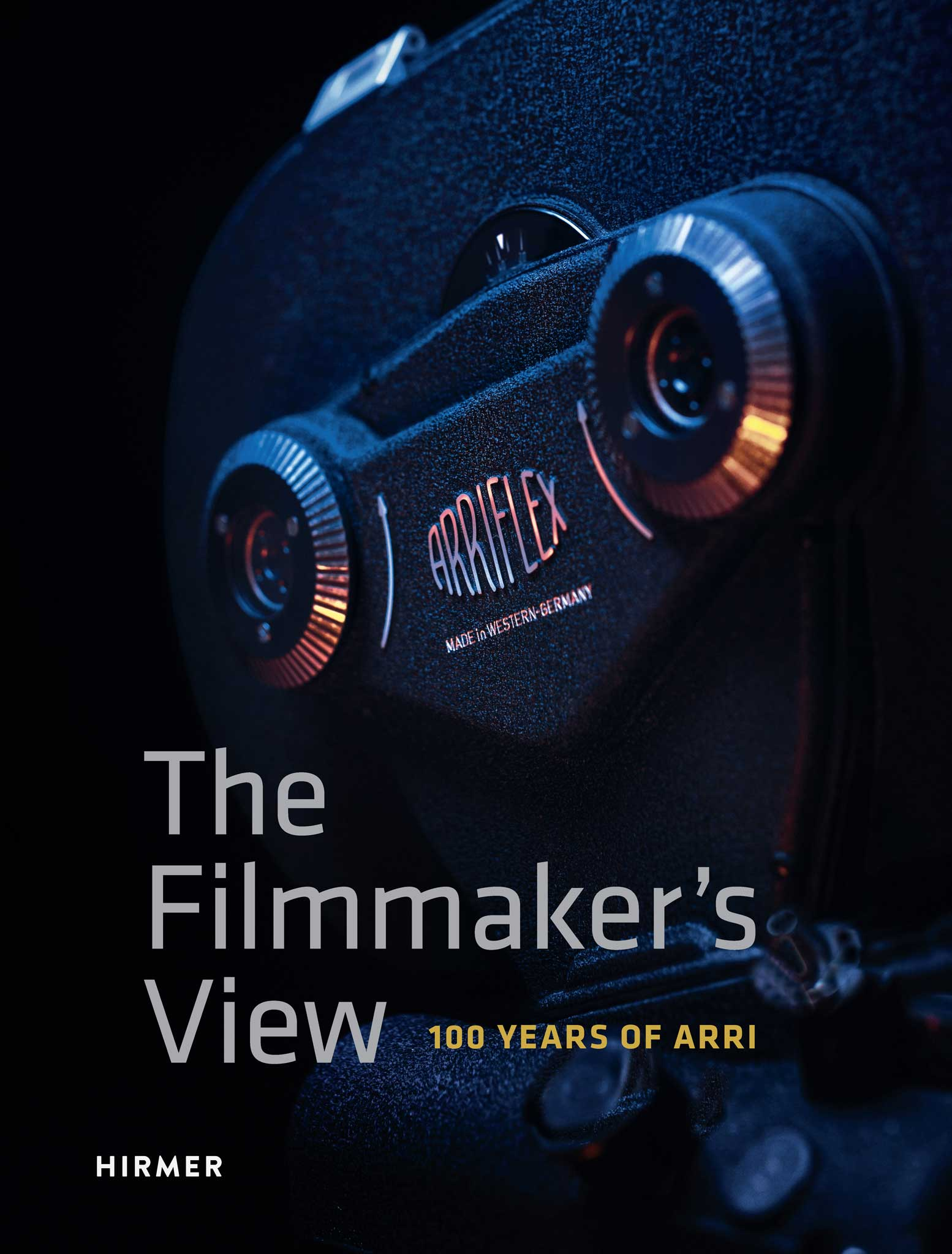 History Of Arri In A Century Cinema Film And Digital Times Real Lifelike Representation The Circuit To Get Better Look For More Centennial At People Who Used Products They Made This Lavishly Illustrated Book By