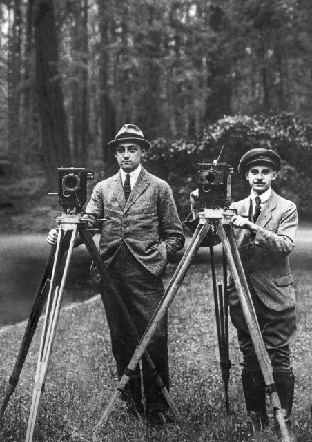 History of ARRI in a Century of Cinema | Film and Digital Times