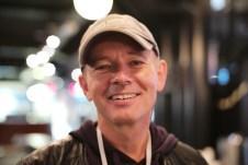 John Christian Rosenlund, FNF