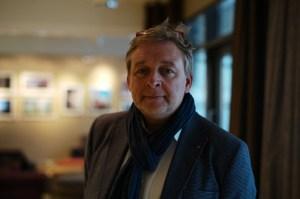 Gerhard Baier, CW Sonderoptic