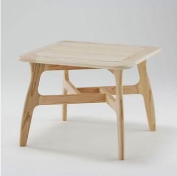 杉 家具 間伐材 椅子 イス テーブル passeggiata eco cedar chair table 榎本文夫 FUMIO ENOMOTO ITOKI イトーキ