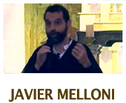 clase Javier Melloni