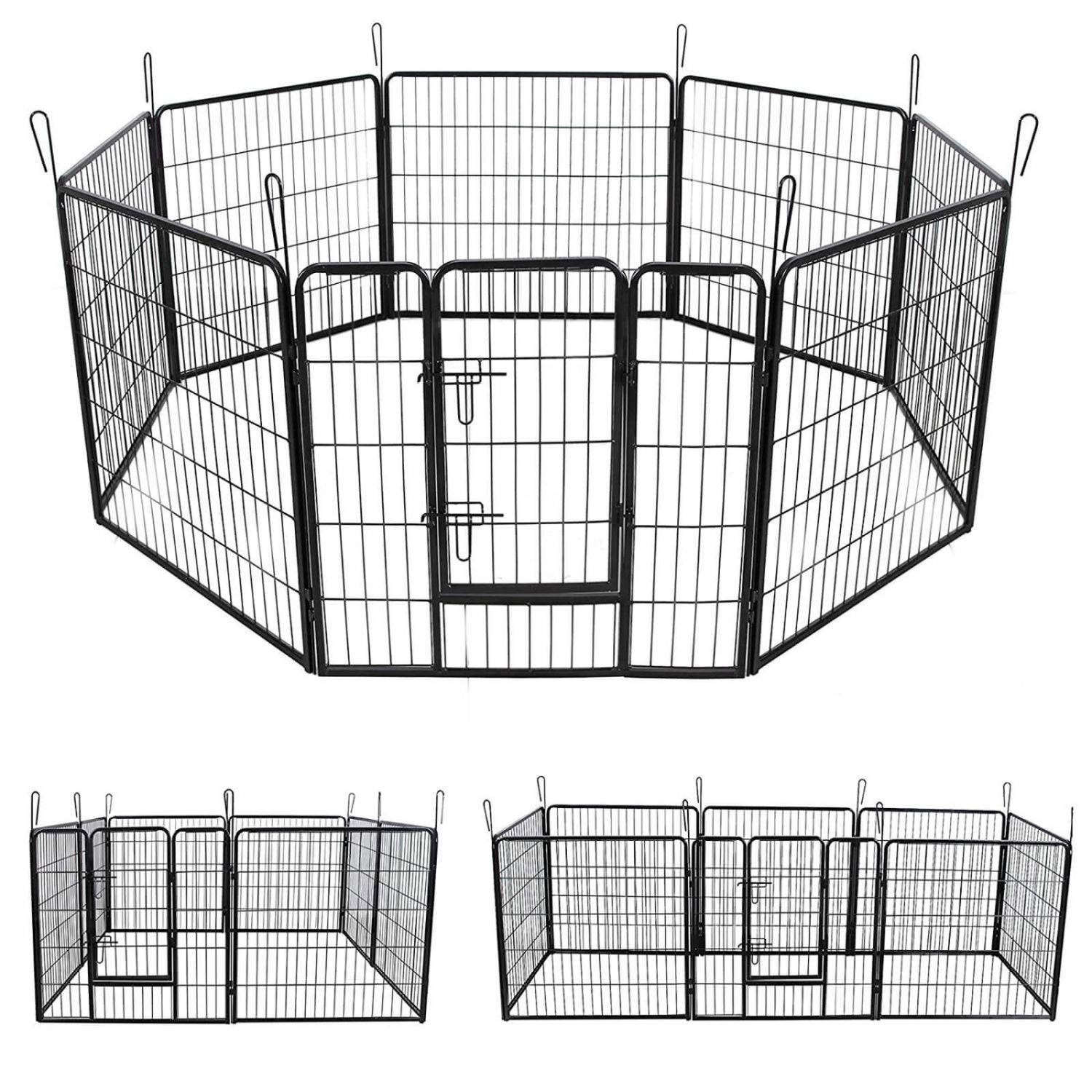 Pet Playpens For Extra Large Dogs