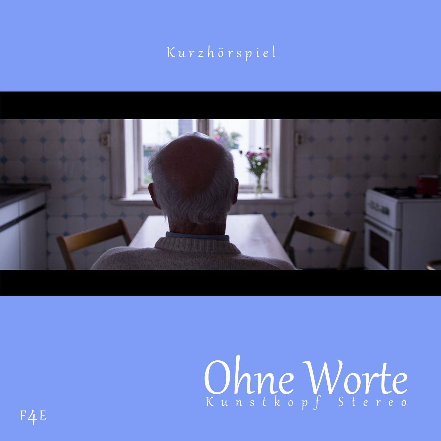 Ohne Worte (Sönke Strohkark) fear4ears 2014