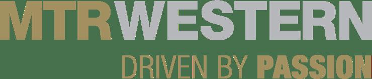 MTR Western Logo