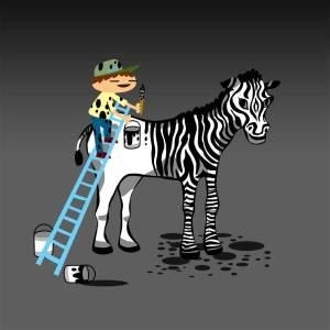 ZebraArtist