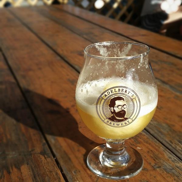 Adelbert's Brewery Austin Beer