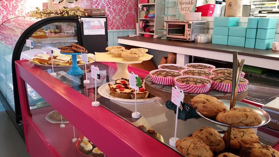 Austin Best Pastry Bribery Bakery