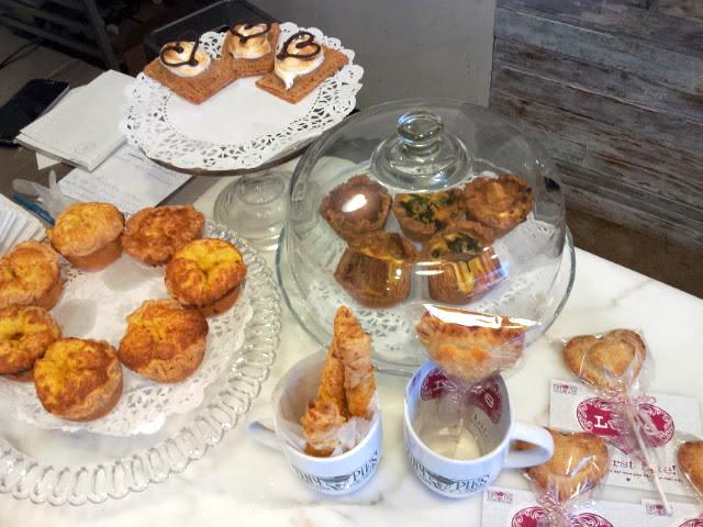 Austin Best Pastry Tiny Pies