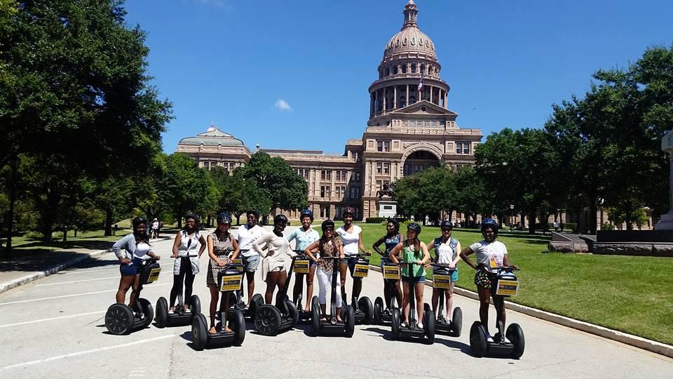 Austin Texas Bachelorette Party