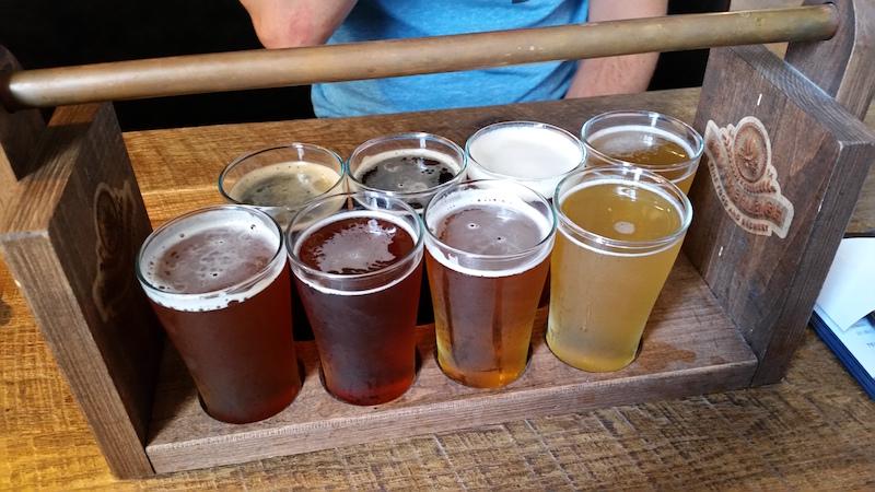 Southerleigh Brewery San Antonio