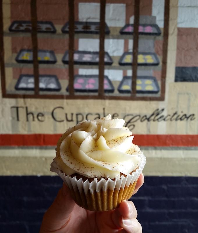 Best Nashville Restaurants The Cupcake Collection