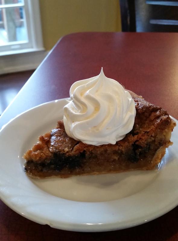 Nashville Restaurant The Loving Pie Company