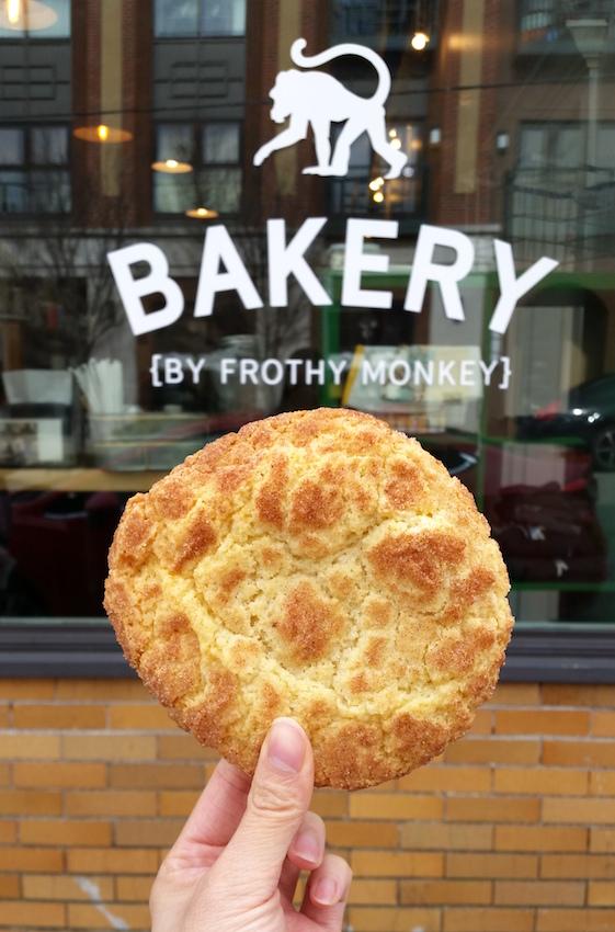 Nashville Restaurants Bakery by Frothy Monkey