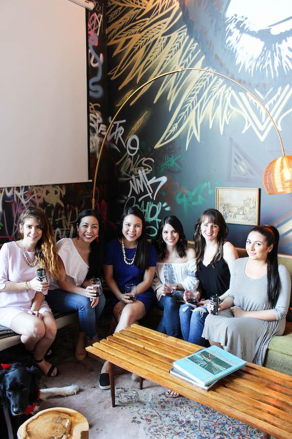 Fearless Captivations Infinite Monkey Theorem Winery Austin Bloggers