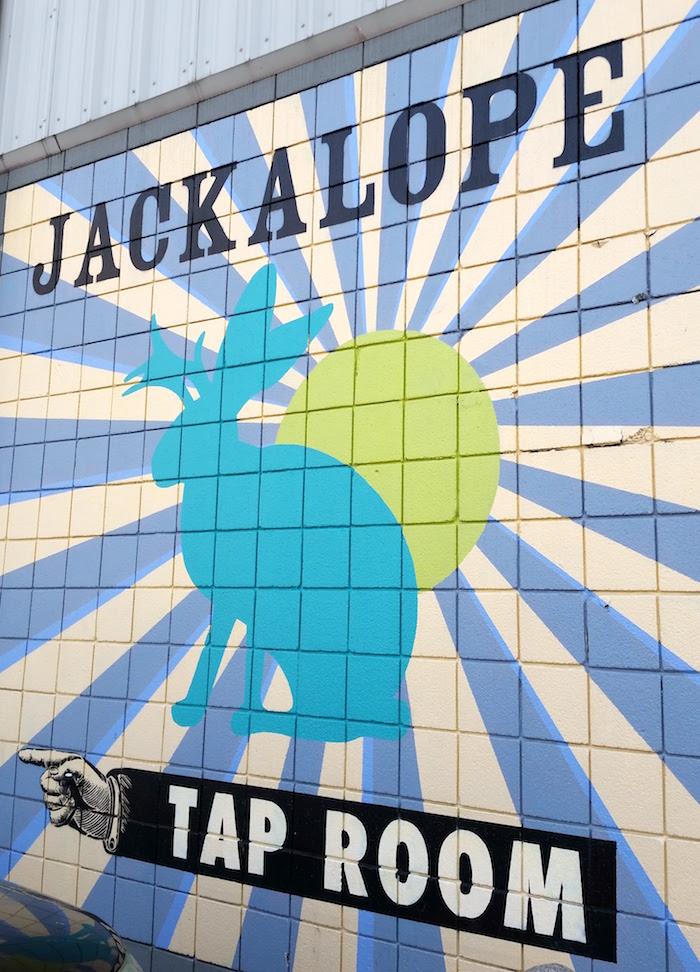 Jackalope Brewing Nashville Craft Beer Taproom
