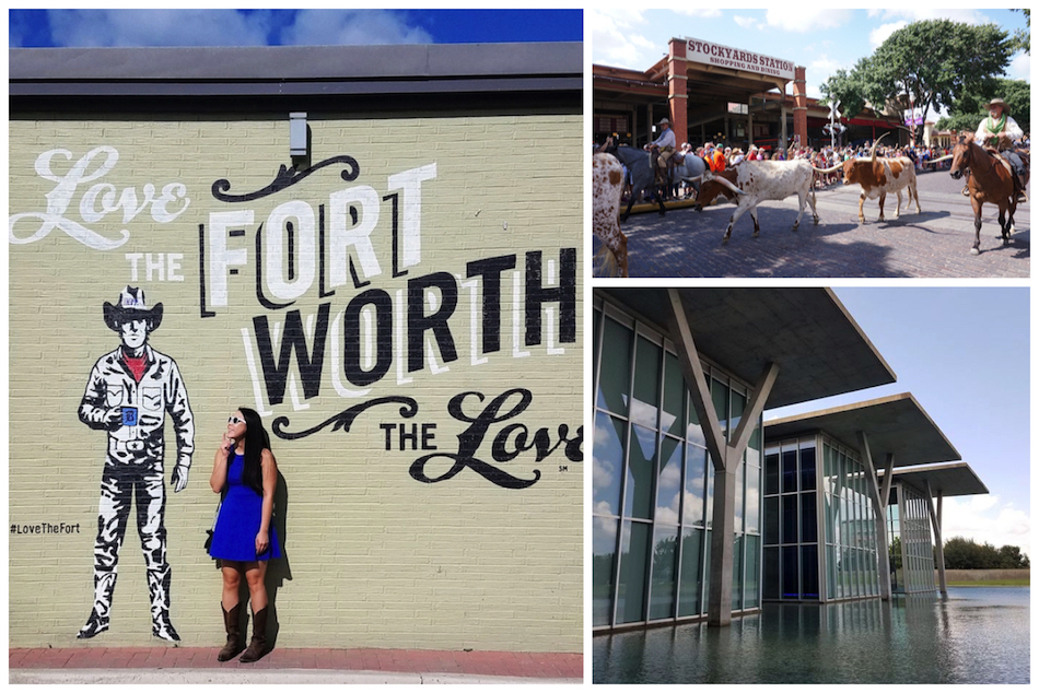 Fort worth visitor guide request free vacation & visitors info.