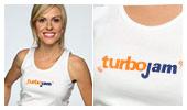 TurboJam® Tank