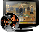 INSANITY® - 1: Dig Deeper & Fit Test
