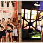 P90X vs INSANITY