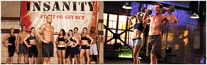 P90X vs INSANITY- which workout is better? - FearlessLeeFit com