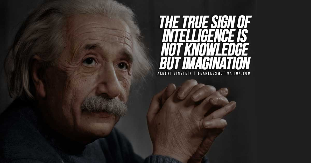 11 of the best inspirational Quotes From Albert Einstein   Fearless     11 of the best inspirational Quotes From Albert Einstein   Fearless  Motivation   Motivational Videos   Music
