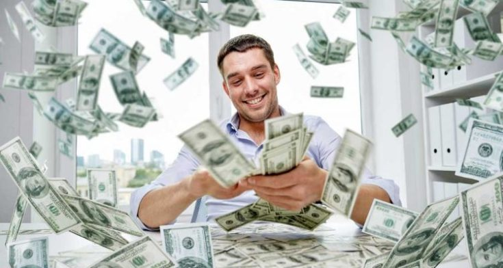 Image result for wealthy