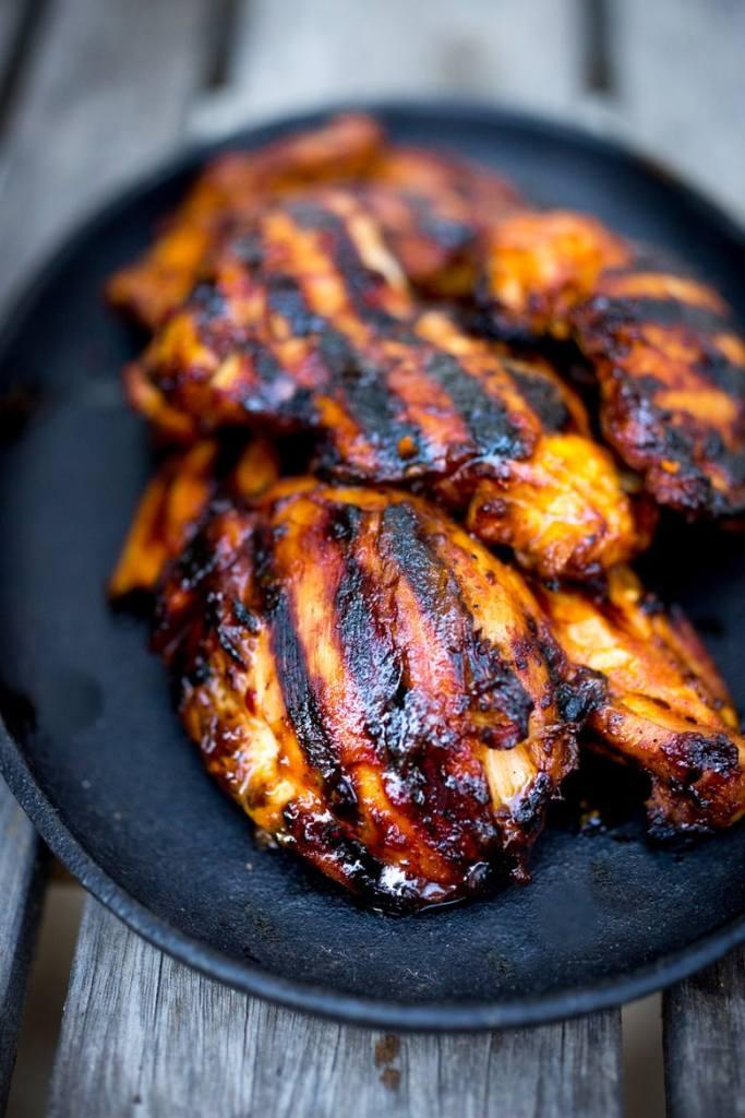 Grilled Sambal Chicken-114