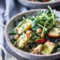 Winter Happiness Salad